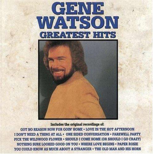 Gene Watson Lyrics