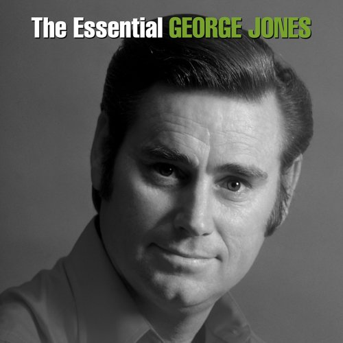 George Jones - I'm Not Ready Yet