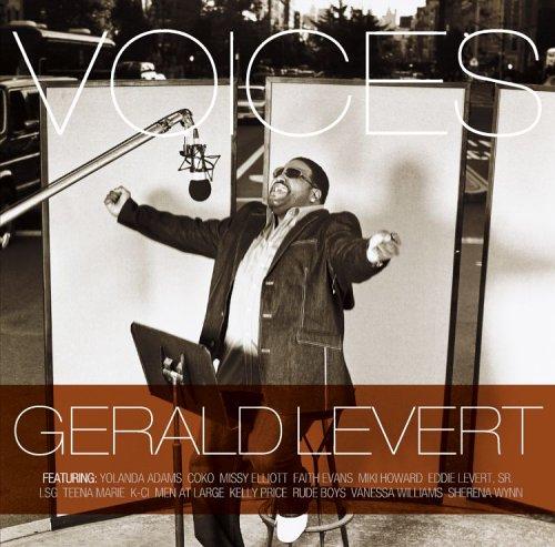 Good Morning I Love You So Much Gerald LeVert Lyrics -...