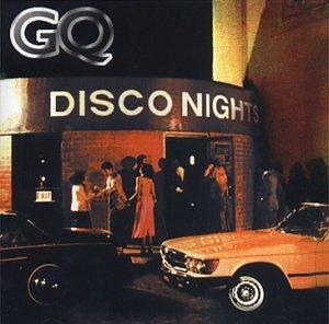 GQ Lyrics - LyricsPond