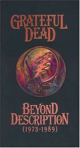Beyond Description (1973-1989)