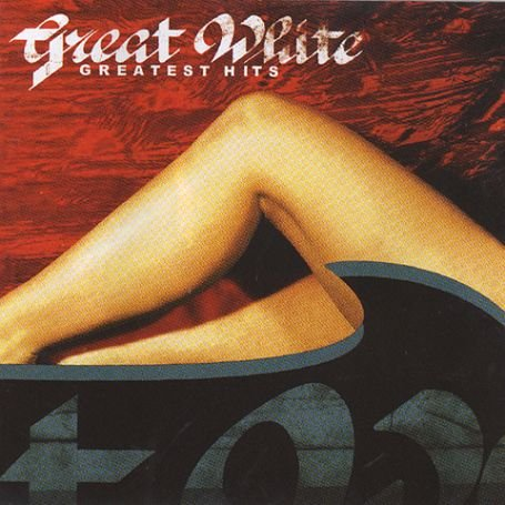 journey greatest hits cd. Great White - Greatest Hits