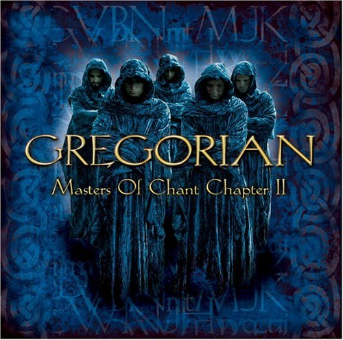 GREGORIAN - Masters of Chant Chapter V.2 Album