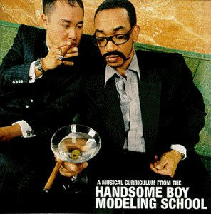 So...How's Your Girl? (1999) - Handsome Boy Modeling ...