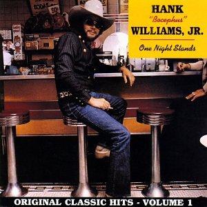 Hank Williams Jr Tennesee Stud 25