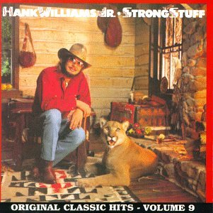 Strong Stuff: Original Classic Hits, Vol. 9