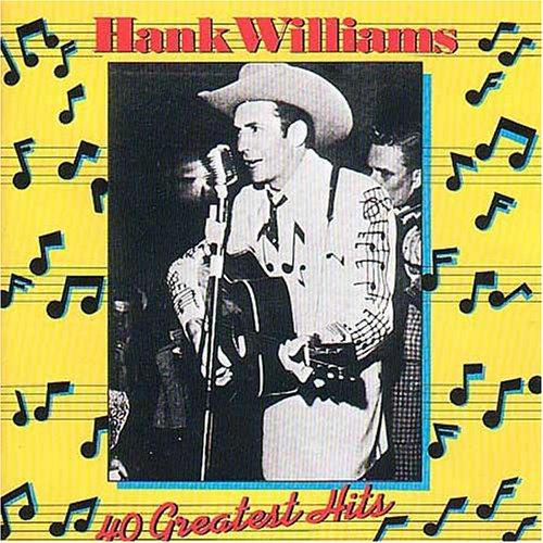 Hank Williams Lyrics