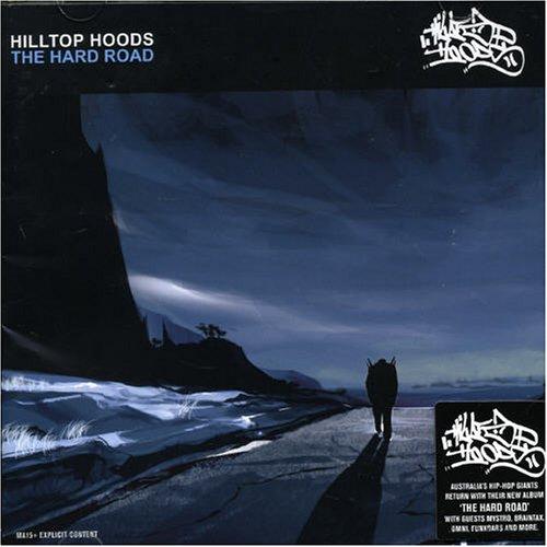 Hilltop Hoods - Clown Prince Lyrics Hilltop Hoods - Clown ...