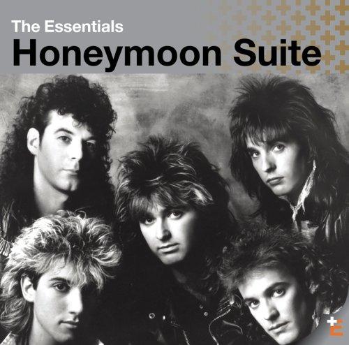 Honeymoon Suite Song Lyrics | MetroLyrics