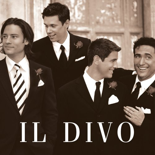 Il divo lyrics lyricspond - Adagio lyrics il divo ...
