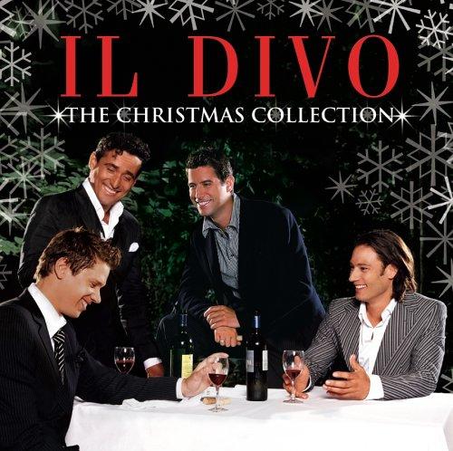 Il divo lyrics lyricspond - El divo hallelujah ...