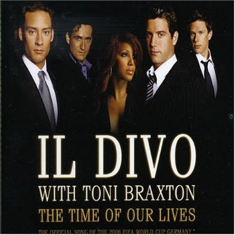 Il divo lyrics lyricspond - Il divo discography ...
