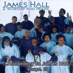 According to James Hall, Chapter 3