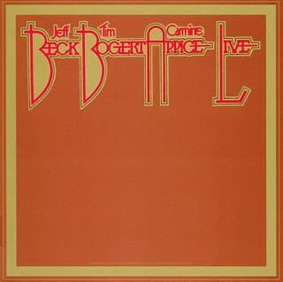 Jeff Beck Ice Cream Cakes Lyrics
