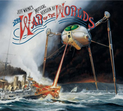 war of the worlds movie pictures. The Eve Of War