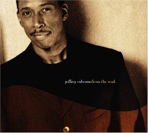 Jeffrey Osborne Lyrics - LyricsPond