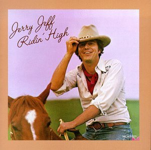 Jerry Jeff Walker - Pick Up The Tempo