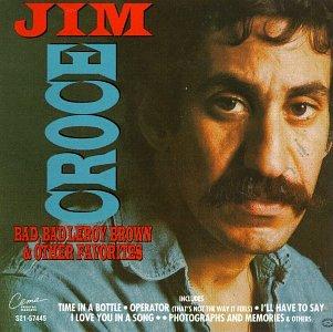 Jim Croce Lyrics - LyricsPond