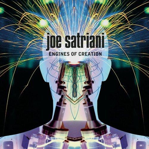 Joe satriani discography download