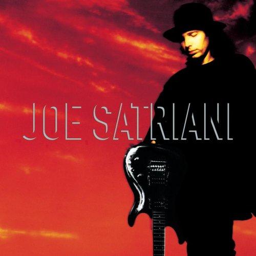 Joe Satriani - Wallpaper Hot