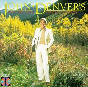 John Denver Lyrics Lyricspond