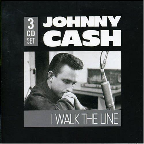 I Walk the Line