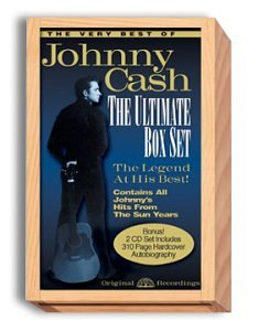 The Legend at His Best: Ultimate Box Set & Autobiography