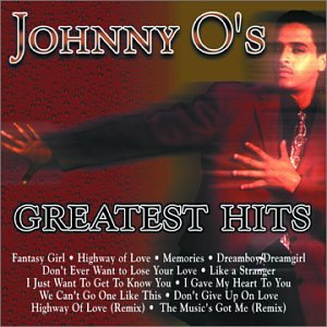 Johnny O's Greatest Hits
