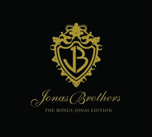 Jonas Brothers: Bonus Jonas Edition. Oct 2007