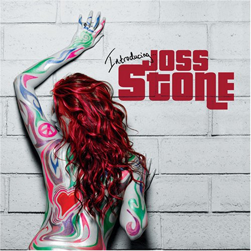 Introducing Joss Stone (W/Dvd) (Dlx) (Dig)