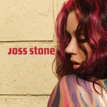 Joss stone put your hands on me