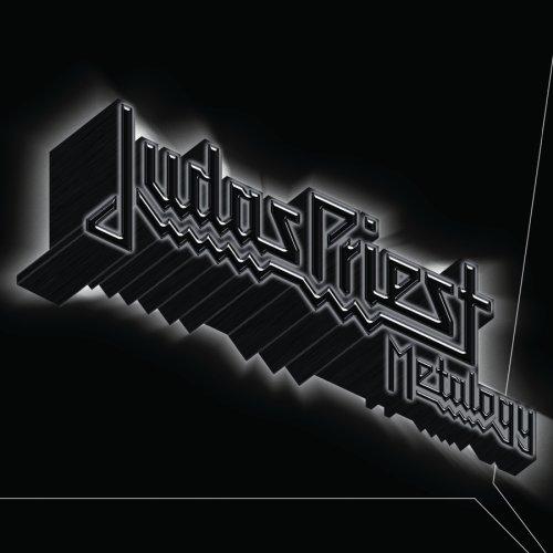 Judas Priest - Bent For Leather