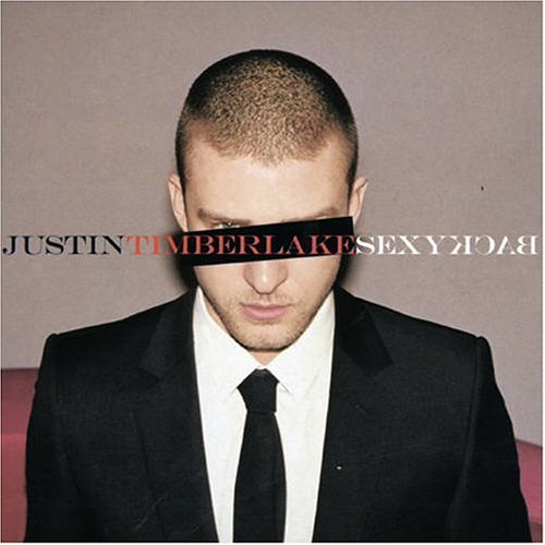 dead and gone t.i. justin timberlake album cover. SexyBack CD Cover Photo