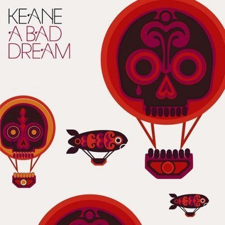 Keane broken toy lyrics