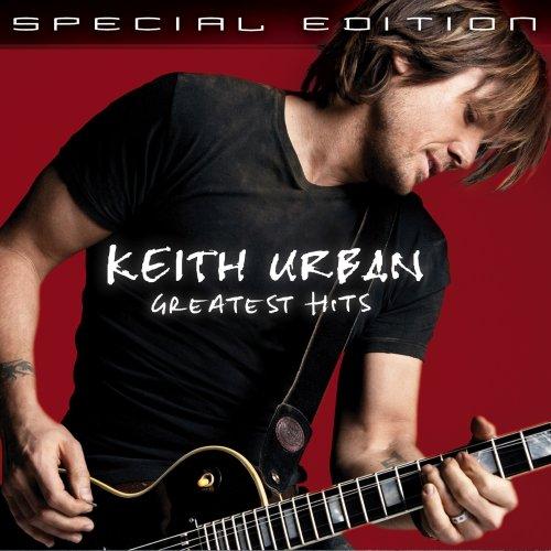 Keith Urban Lyrics