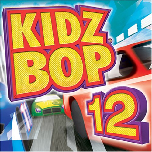 Kidz bop kids albums