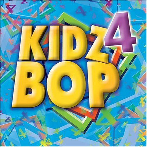 Kidz Bop Kids Lyrics Lyricspond