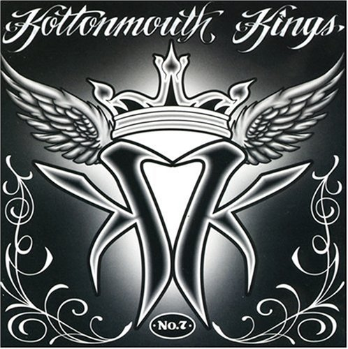 Kottonmouth Kings - Size Of An Ant