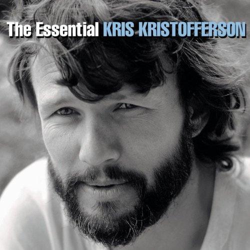 Sings Kris Kristofferson