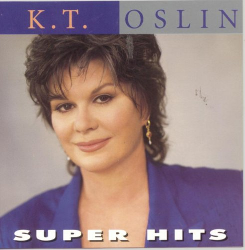 k t  oslin lyrics