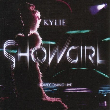 Showgirl Homecoming Live (Hk)