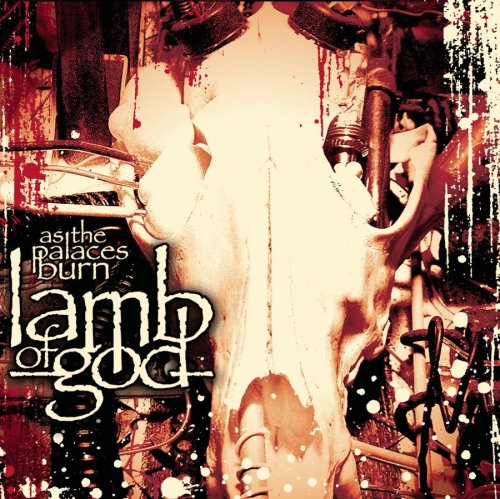 Lamb of God ( My Favorite Band!) | Publish with Glogster!