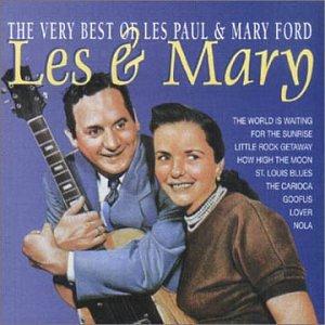 Les Paul Amp Mary Ford Lyrics Lyricspond