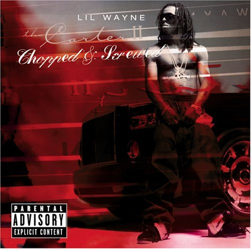 album lil wayne fireman. Screwed CD Cover Photo