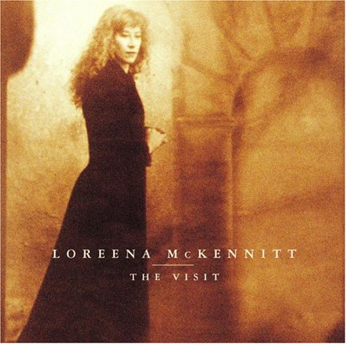 LOREENA MCKENNITT - The Visit Album