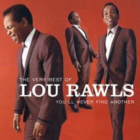 Lou Rawls Your Good Thing Is About To End Season Of The Witch