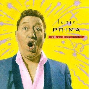 Louis Prima Song Lyrics | MetroLyrics