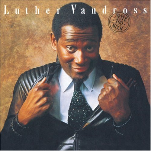 Til My Baby Comes Home Luther Vandross Lyrics