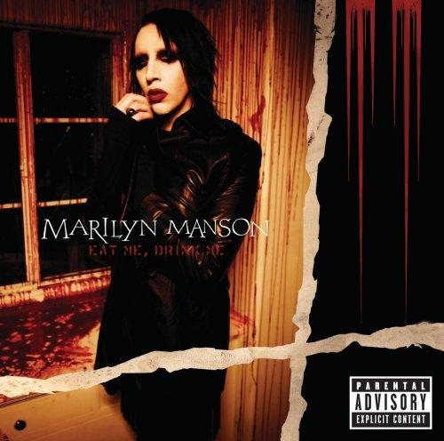 Manson Eat Me Drink Me Album