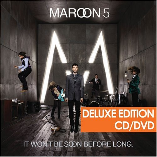 It Won't Be Soon Before Long [CD/DVD] [Deluxe Edition]